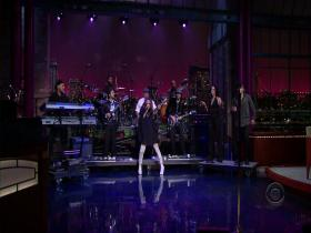 Jennifer Lopez Do It Well (Late Show with David Letterman, Live 2007) (HD)