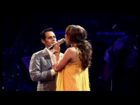 Jennifer Lopez Por Arriesgarnos (with Marc Anthony)