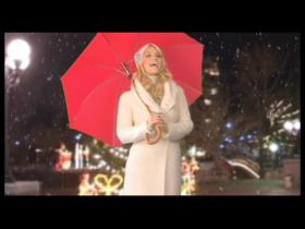 Jessica Simpson Let It Snow, Let It Snow, Let It Snow
