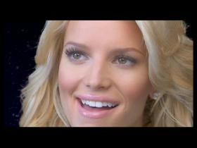 Jessica Simpson O Holy Night