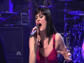 Jessie J Mamma Knows Best (Saturday Night Live 2011) (HD)