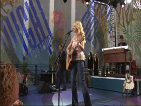 Jewel Again And Again (The Tonight Show with Jay Leno, Live 2006) (HD)