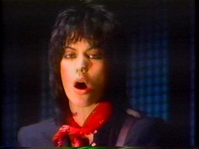 Joan Jett & The Blackhearts Do You Wanna Touch Me (Oh Yeah) (Live)