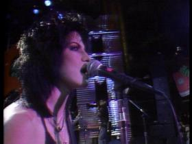 Joan Jett & The Blackhearts I Love You Love Me Love (Live NYE '85)