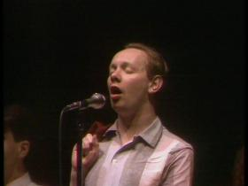 Joe Jackson Is She Really Going Out With Him (Live)