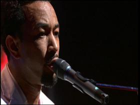 John Legend Live at the House of Blues 2005