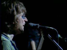 John Lennon Cold Turkey