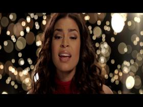 Jordin Sparks This Is My Wish (HD)