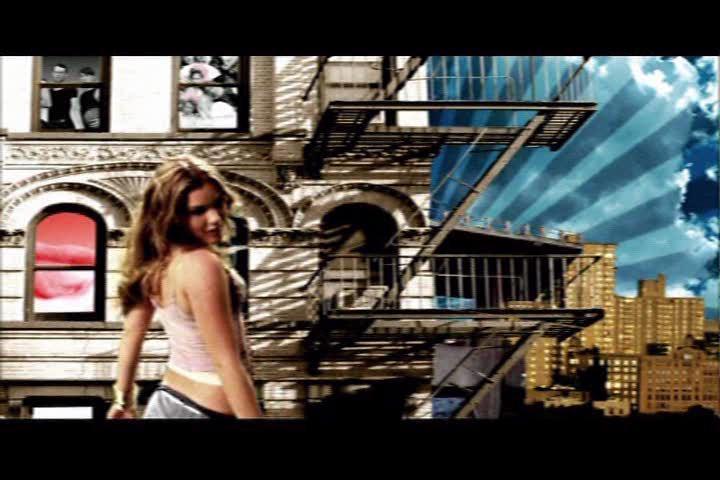 Joss Stone - Super Duper Love (Are You Diggin On Me?)