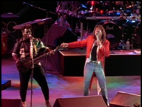 Journey Girl Can't Help It (Raised on Radio Tour, Live 1986)