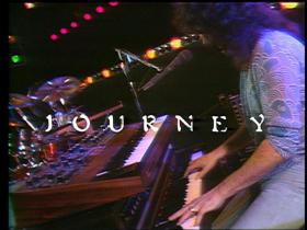 Journey Lovin', Touchin', Squeezin'