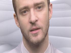 Justin Timberlake LoveStoned (I Think She Knows) (HD)