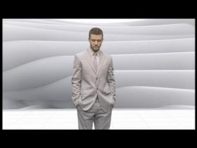 Justin Timberlake LoveStoned (I Think She Knows)