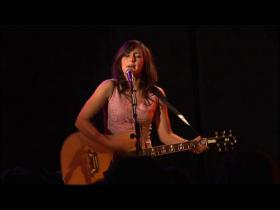 KT Tunstall Miniature Disasters (Live)