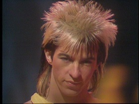 Kajagoogoo Too Shy (Top of the Pops, Live 1983)