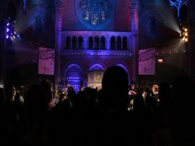Kasabian Live From The Union Chapel For The Little Noise Sessions
