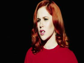 Katy B Crying For No Reason (HD)