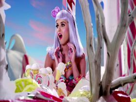 Katy Perry California Gurls (feat Snoop Dogg) (HD)