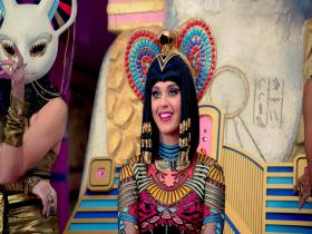 Katy Perry Dark Horse (feat Juicy J) (M)