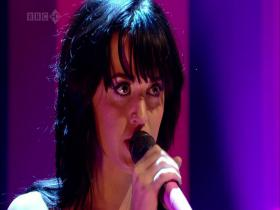Katy Perry I Kissed A Girl (Later... with Jools Holland, Live 2008) (ver2) (HD)