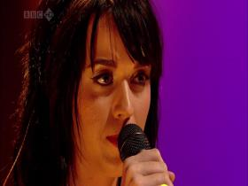 Katy Perry Waking Up In Vegas (Later... with Jools Holland, Live 2008) (HD)
