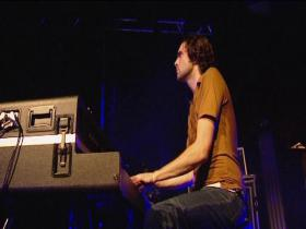 Keane Allemande (Live at Barrowlands, Glasgow 2004)