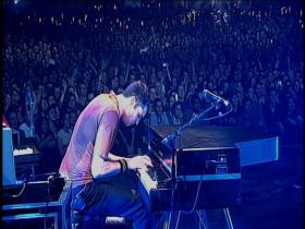 Keane Somewhere Only We Know (Live at Brixton Academy, London 2004)