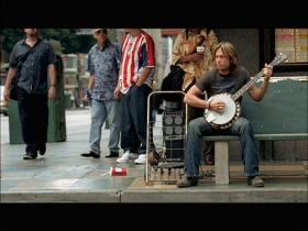 Keith Urban Better Life