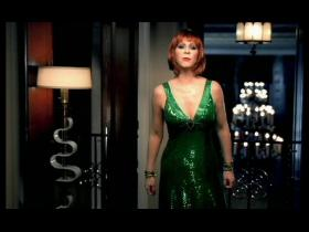 Kelly Clarkson Because Of You (with Reba McEntire)
