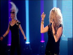 Kesha Live in London