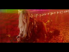Kesha Woman (feat The Dap-Kings Horns) (HD)