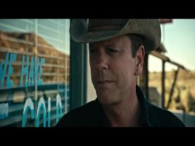 Kiefer Sutherland Not Enough Whiskey (M)