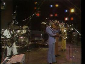 Kool & The Gang Hollywood Swinging (Don Kirshner's Rock Concert, Live 1974)