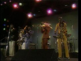 Kool & The Gang Jungle Boogie (Don Kirshner's Rock Concert, Live 1974)