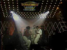 Kool & The Gang Ladies' Night (Don Kirshner's Rock Concert, Live 1981)