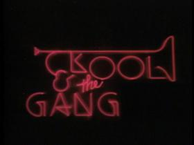 Kool & The Gang Steppin' Out