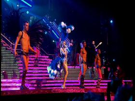 Kylie Minogue Showgirl (Live In London 2005)
