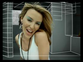Kylie Minogue Love At First Sight