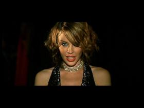 Kylie Minogue On A Night Like This