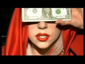 Lady Gaga Beautiful Dirty Rich