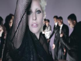 Lady Gaga I Want Your Love (M)