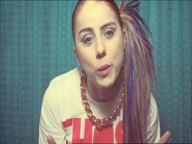 Lady Sovereign Those Were The Days (HD)