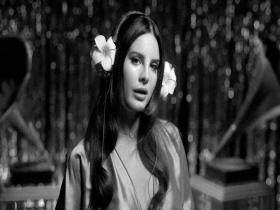 Lana Del Rey Music To Watch Boys To (HD)