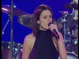 Laura Pausini Live 2001-2002 World Tour (Spanish Tracks)