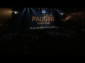 Laura Pausini Live 2001-2002 World Tour