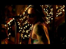 Lenny Kravitz California
