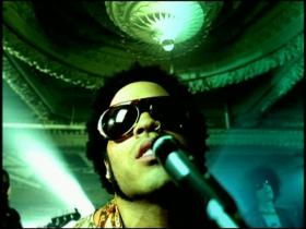 Lenny Kravitz Fly Away