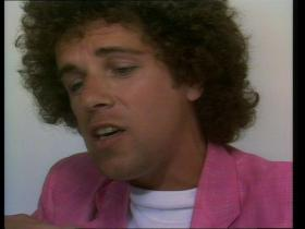 Leo Sayer More Than I Can Say