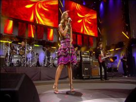 Leona Lewis Better In Time (46664 Concerts, Live 2008) (HD)