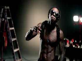Lil Wayne Mirror (feat Bruno Mars) (HD)